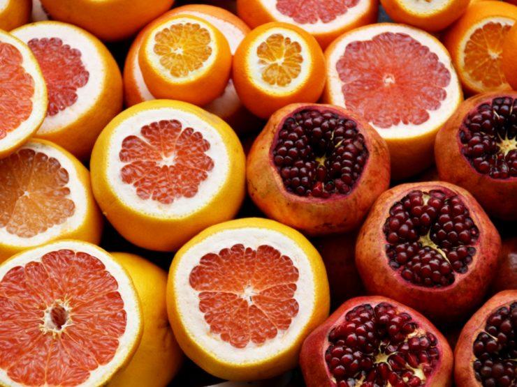 Fructose Früchte