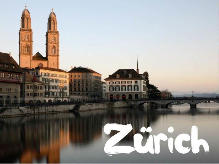nfnf unterwegs Reisetipps Zürich Artikelbild