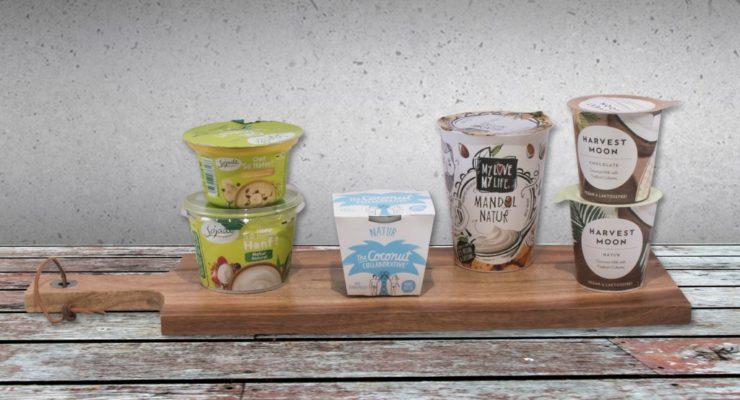 nfnf vegane Joghurtalternativen Artikelbild