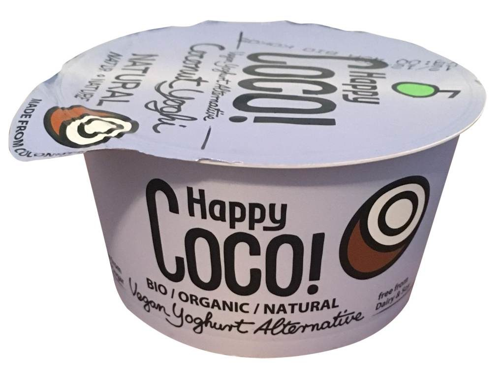 Happy Coco! Natur