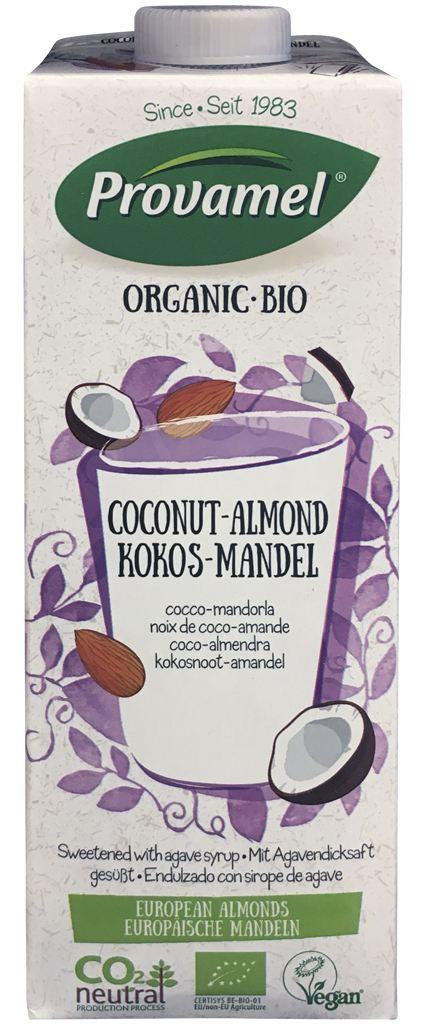Provamel Bio Kokos-Mandel