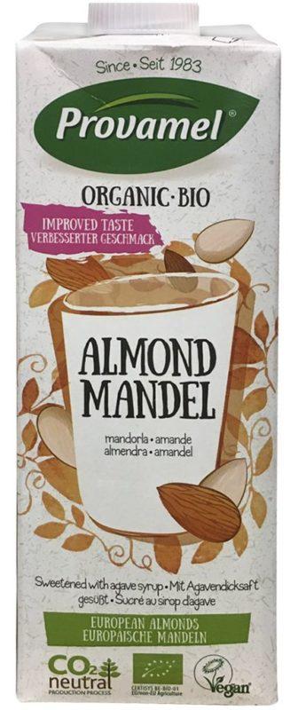 Provamel Almond Mandel gesüßt