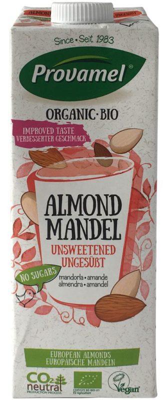 Provamel Almond Mandel ungesüßt