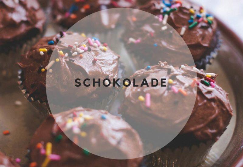 Heisshunger auf Schokolade oder Süßes