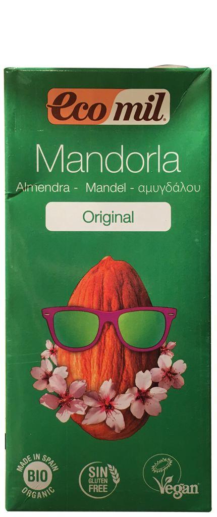 ecomil Mandel original