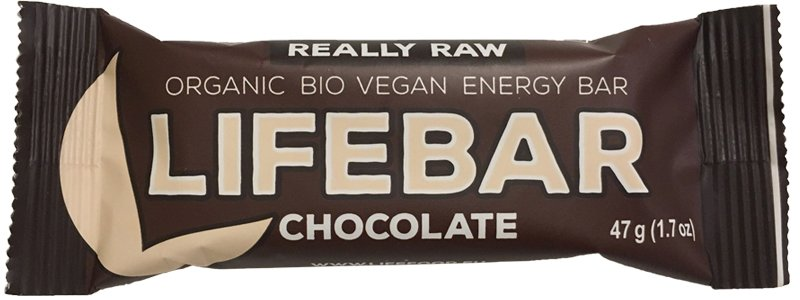Lifebar Chocolate