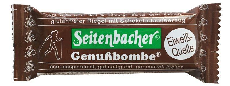 Seitenbacher Genuss-Bombe