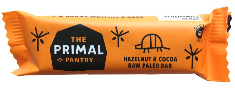 The Primal Pantry Hazelnut & Cocoa