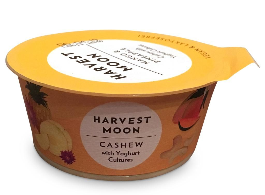 Harvest Moon Cashew Mango & Pineapple