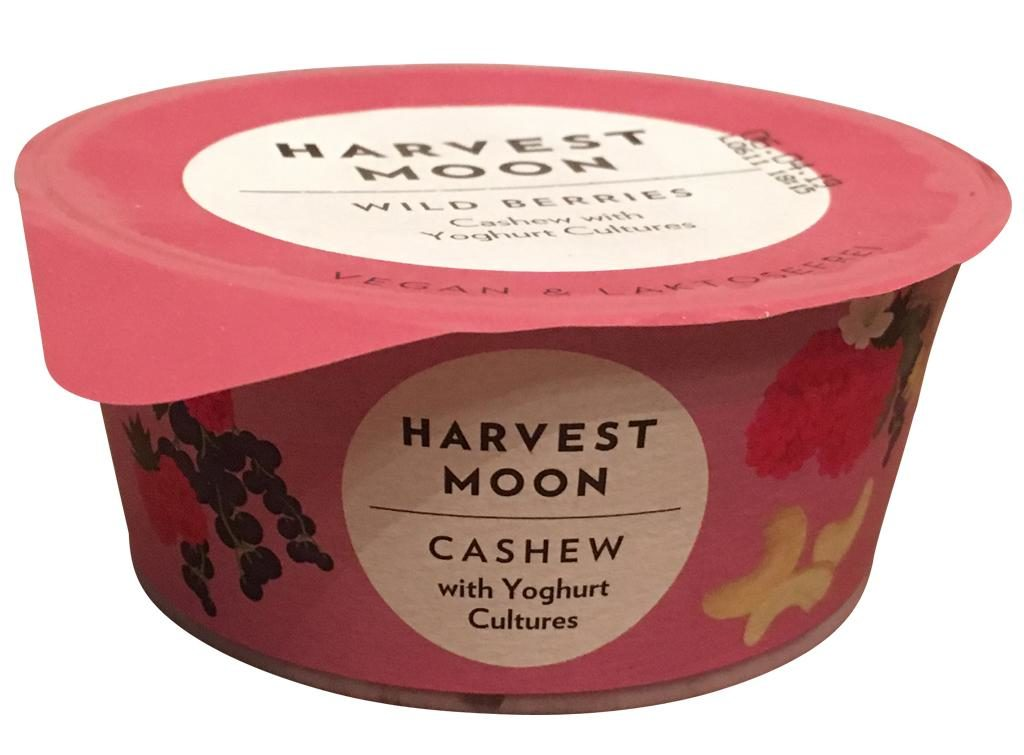 Harvest Moon Cashew Wild Berries